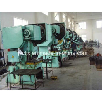 OEM Service for Stamping/Welding Metal Part